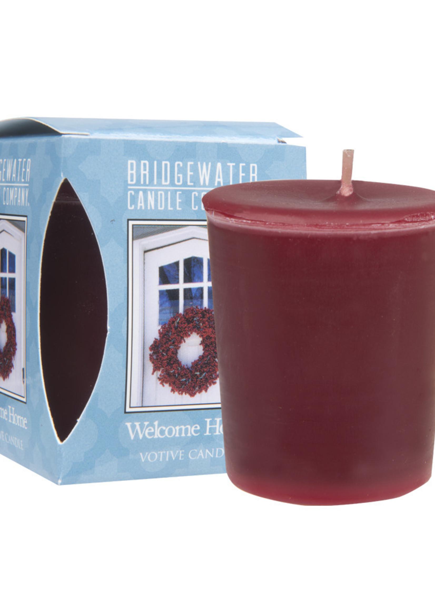 Bridgewater Welcome Home Geurkaars
