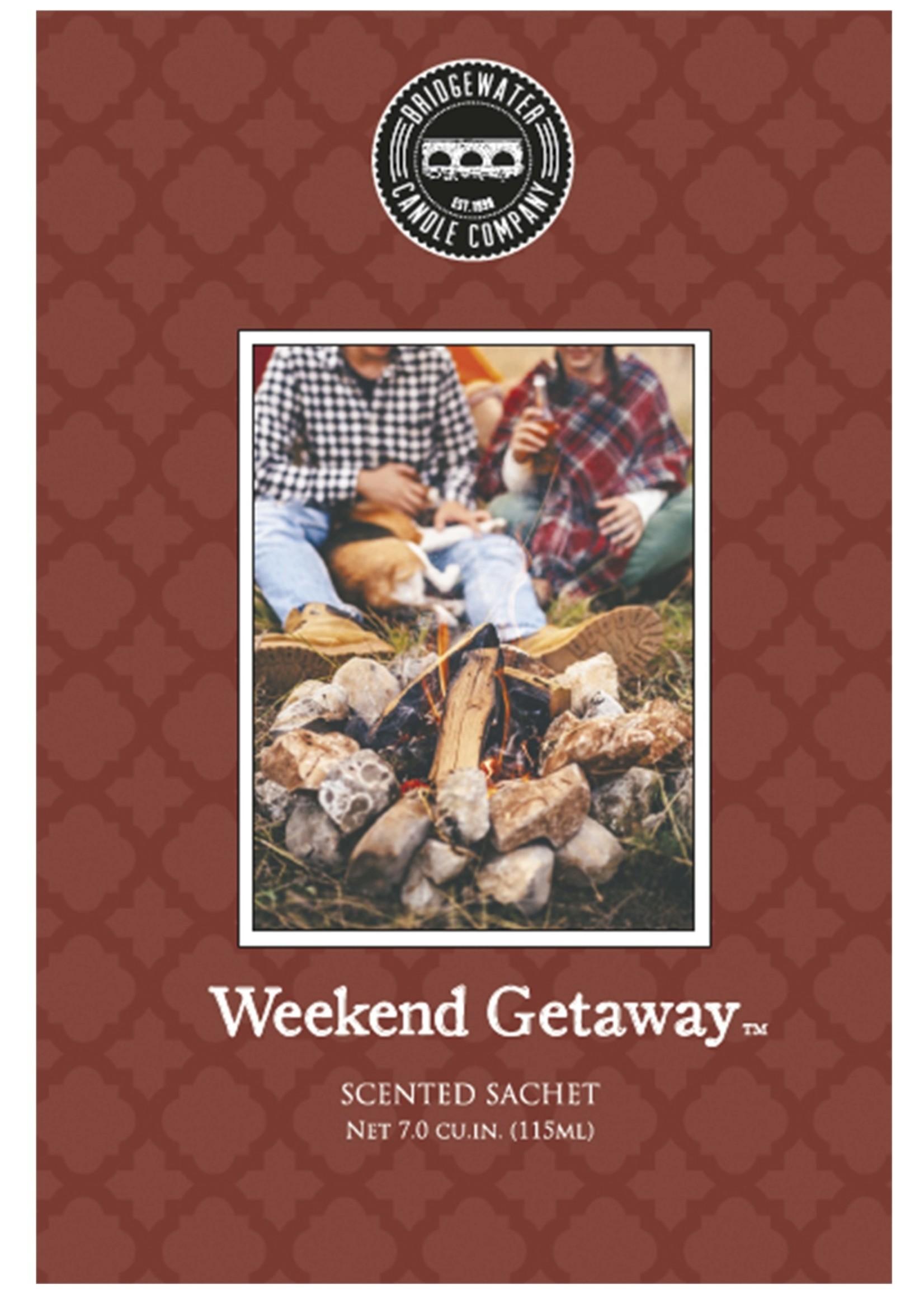 Bridgewater Weekend Getaway Geurzakje