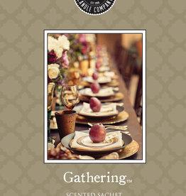 Bridgewater Sachet Gathering