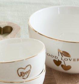 Riviera Maison Food Lovers Bowl Dia 14