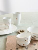 Riviera Maison Food Lovers Breakfast Plate