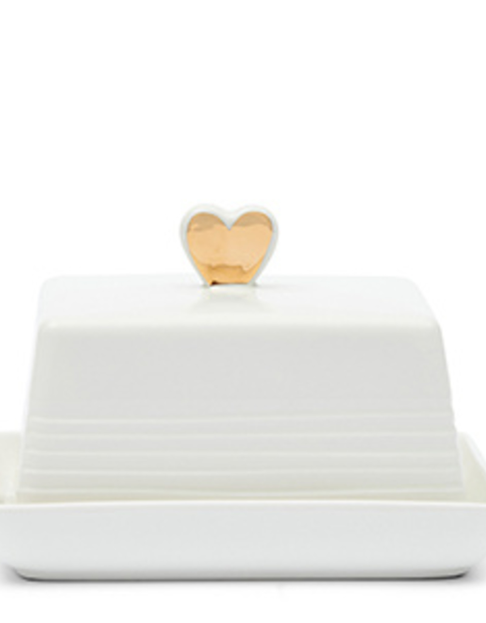 Riviera Maison Food Lovers Butter Dish