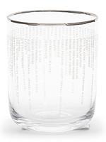 Riviera Maison Fresh Drinks Glass S