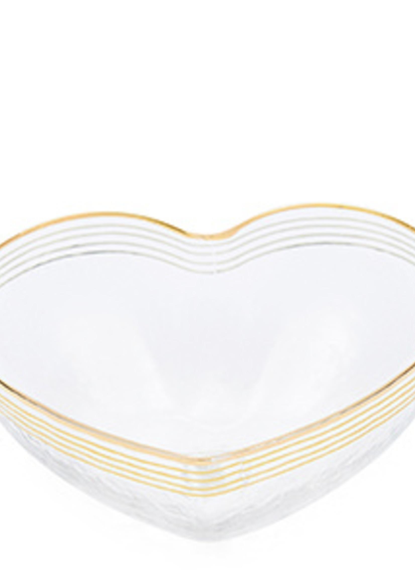 Riviera Maison Pretty Heart Bowl