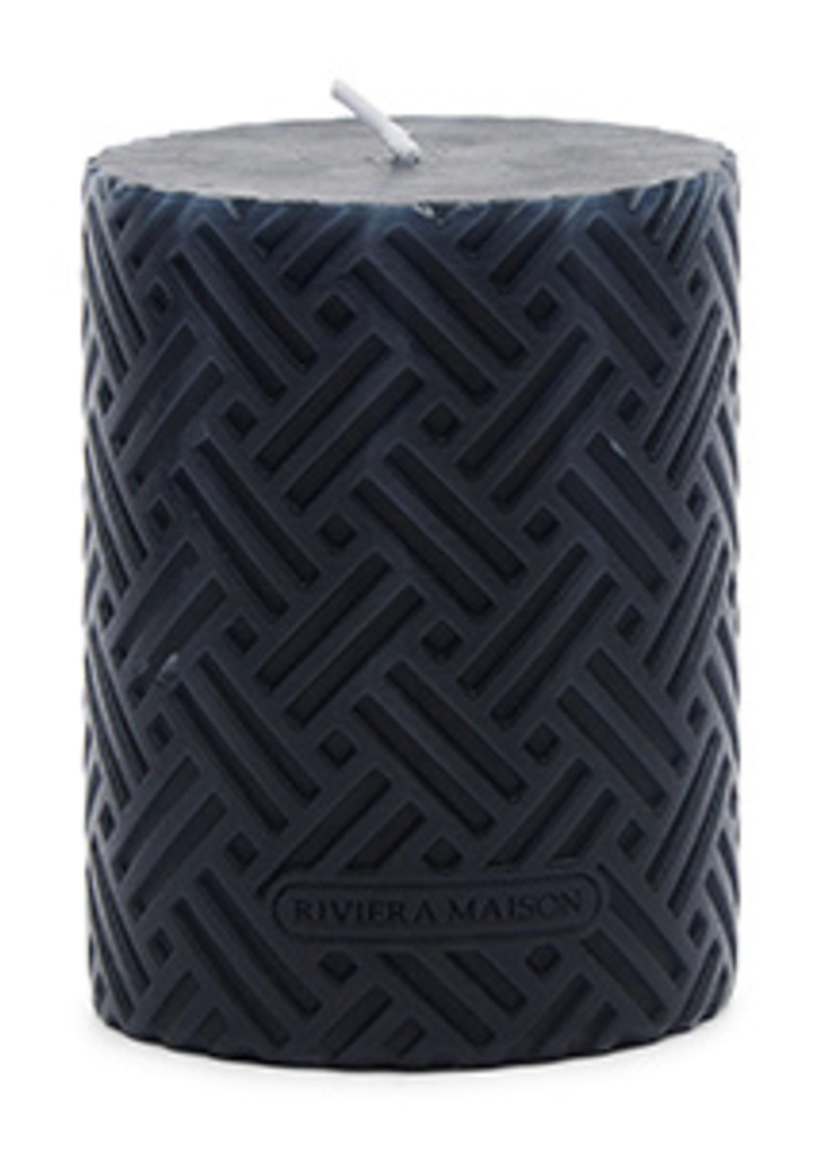 Riviera Maison Yacht Club Candle 7x10