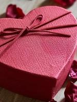 Valentijnspakket met muziekvideo