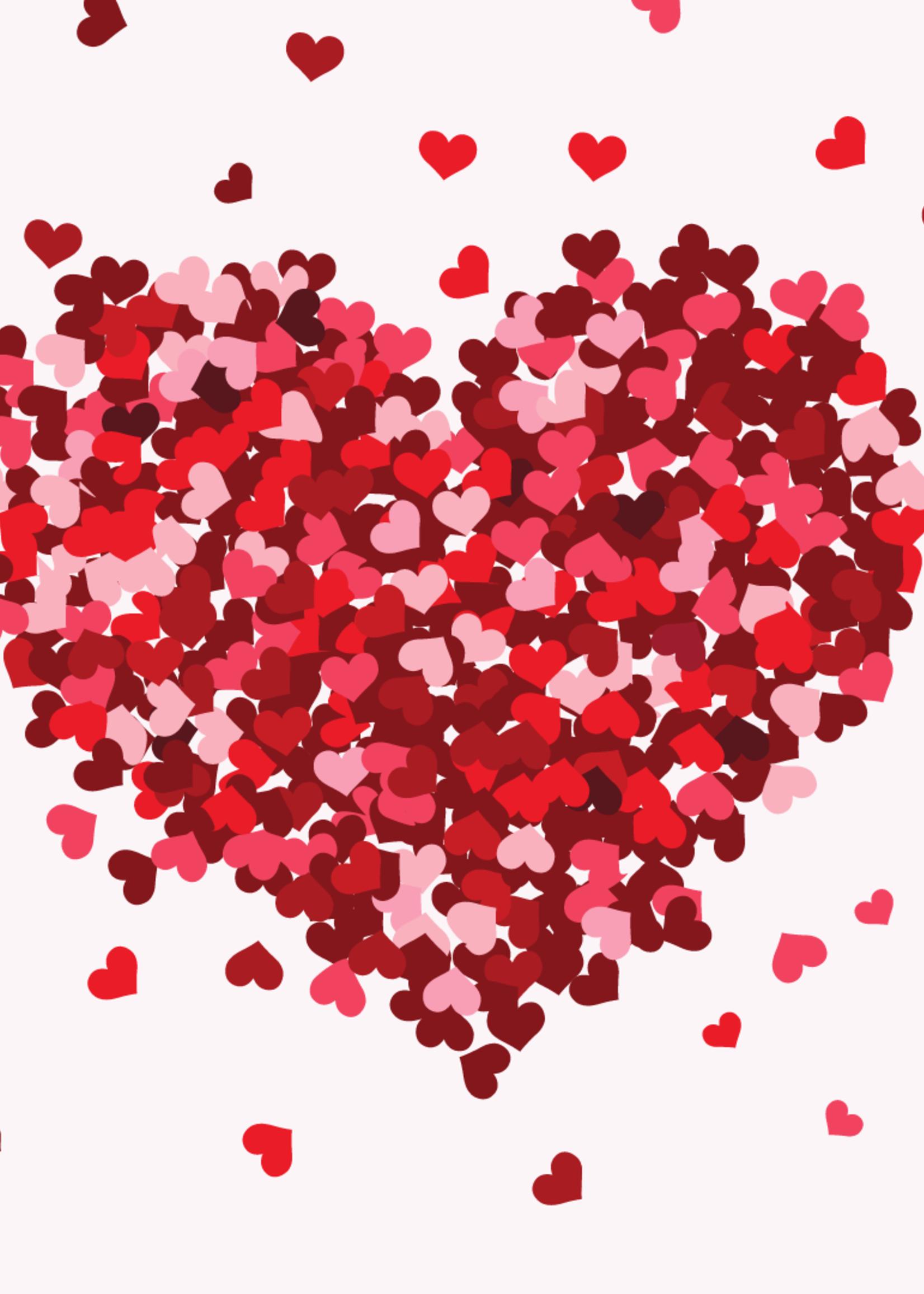 Valentijnspakket 3 met muziekvideo