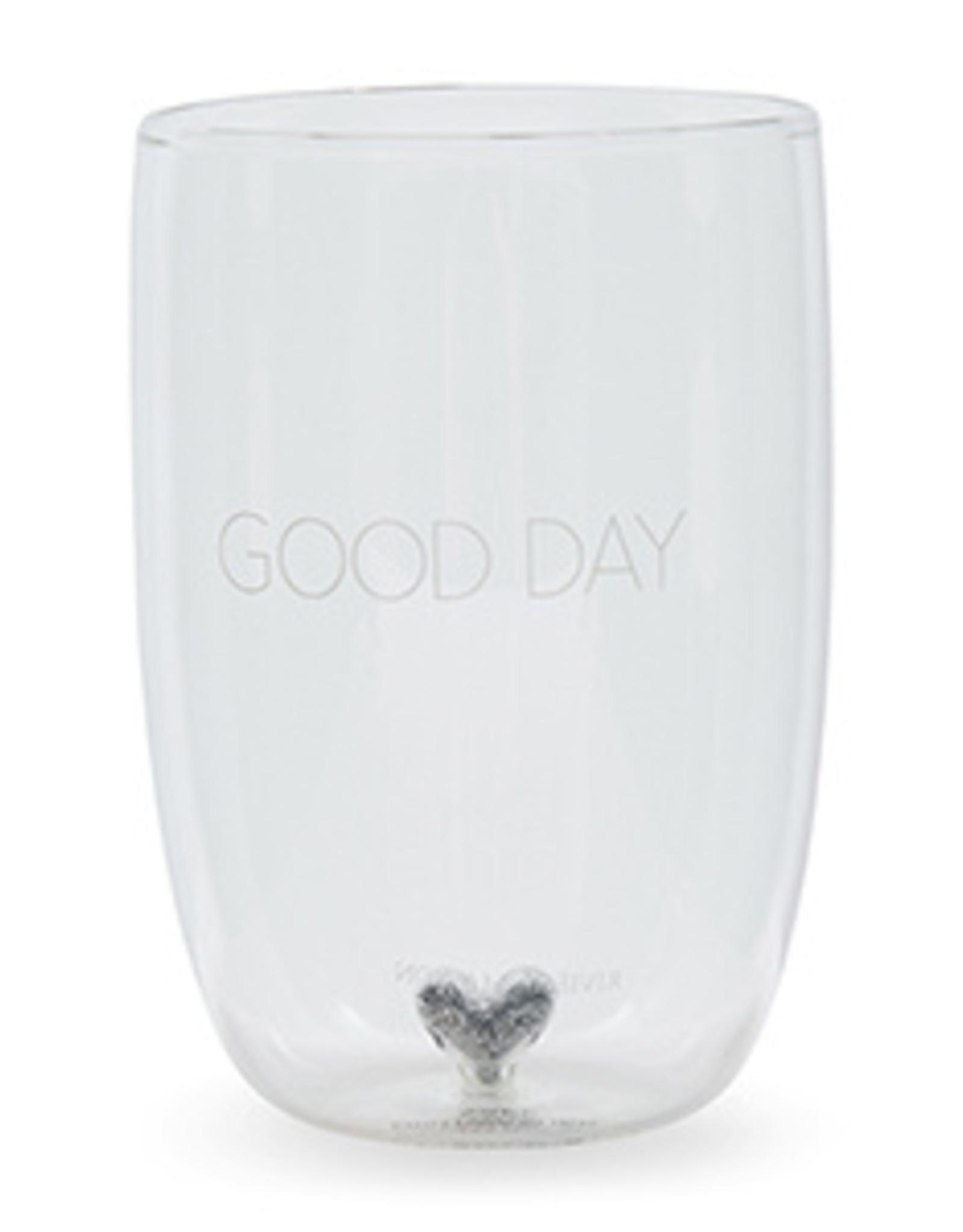 Riviera Maison Good Day Glass L