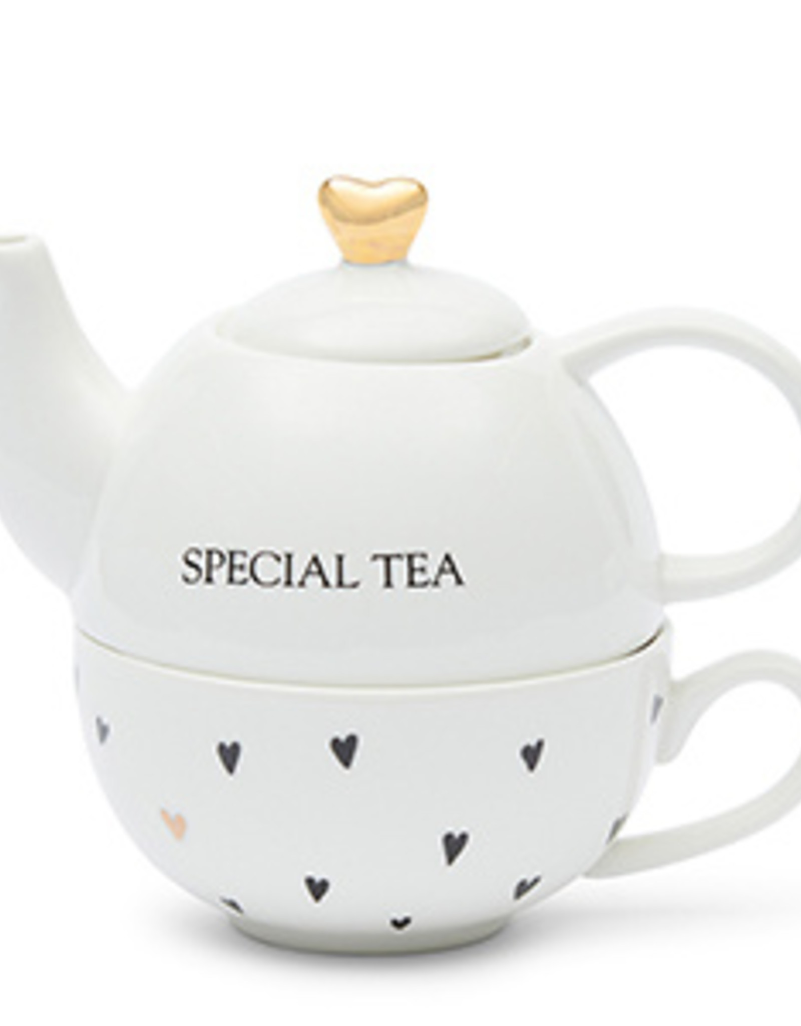 Riviera Maison Special Tea For One Pot