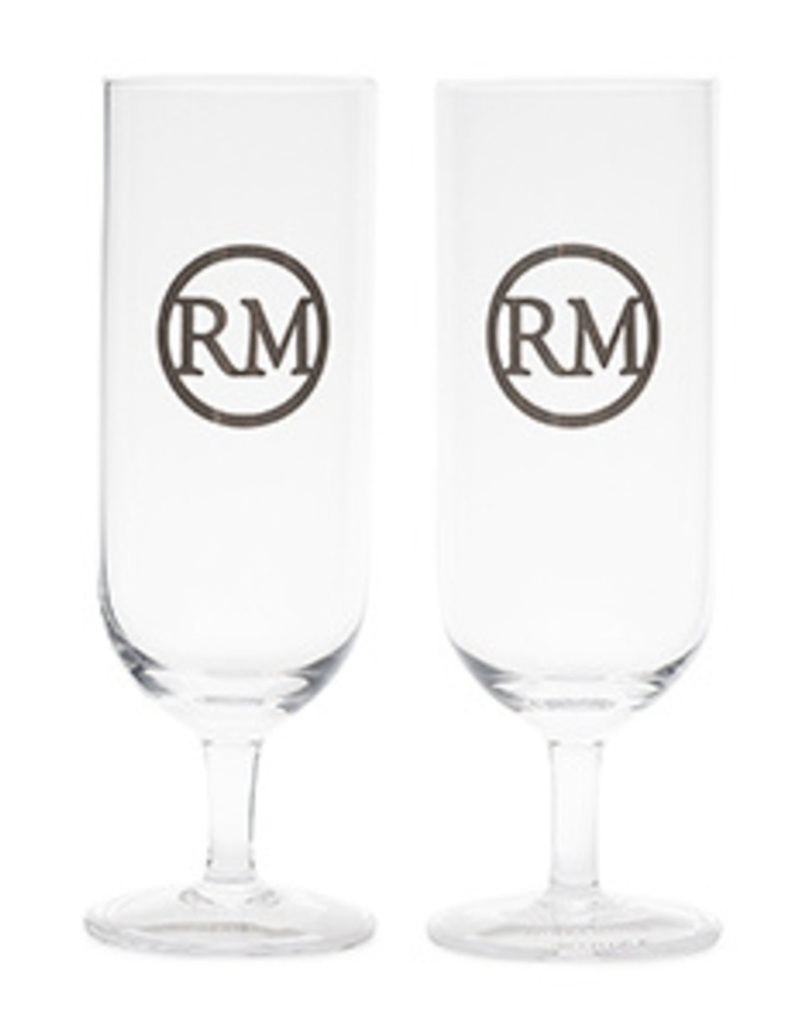 Riviera Maison Love RM Beer Glass 2 pieces