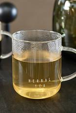 Riviera Maison Herbal Tea Glass