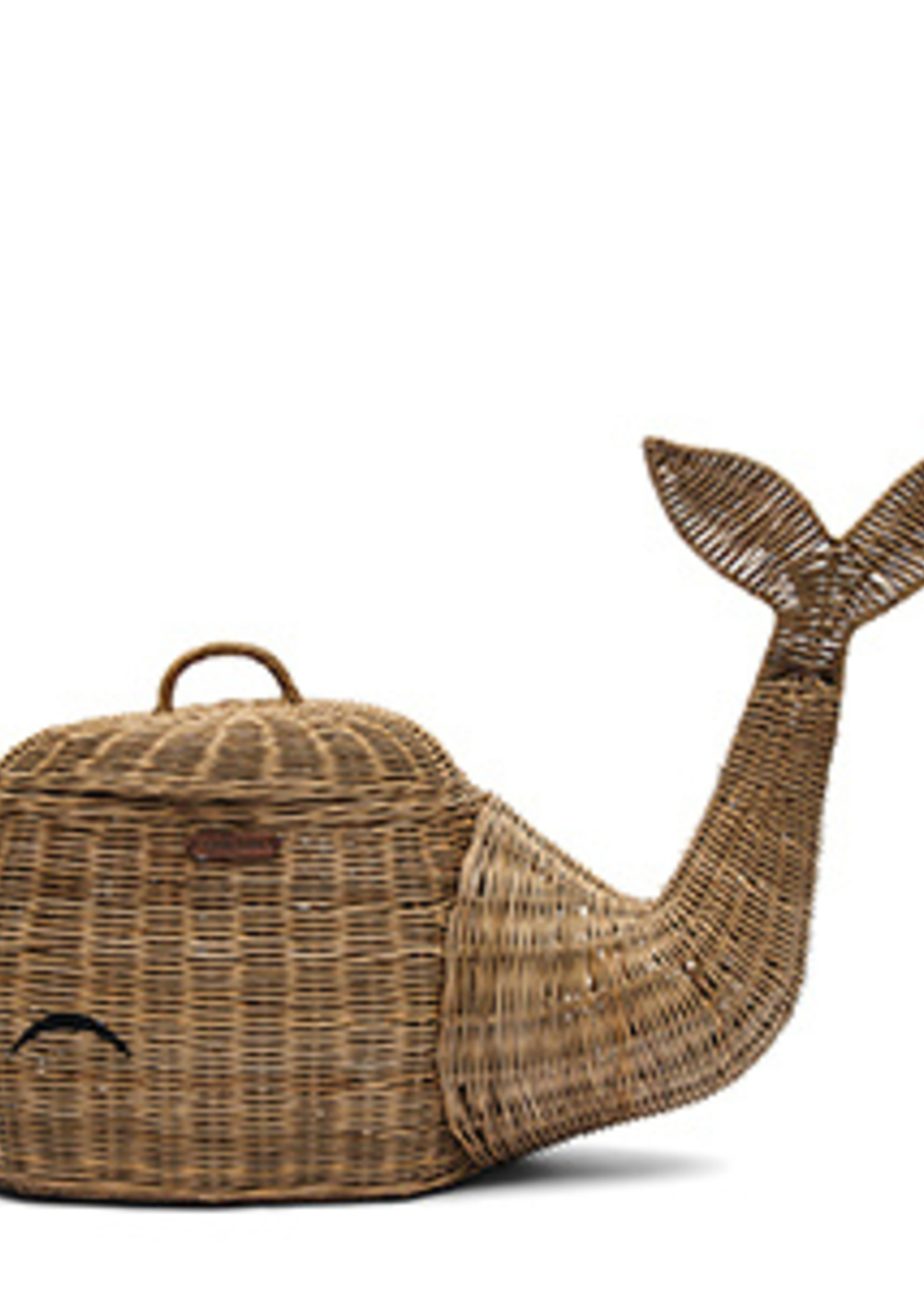 Riviera Maison Happy Whale Basket