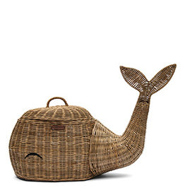 Riviera Maison Happy Whale Basket
