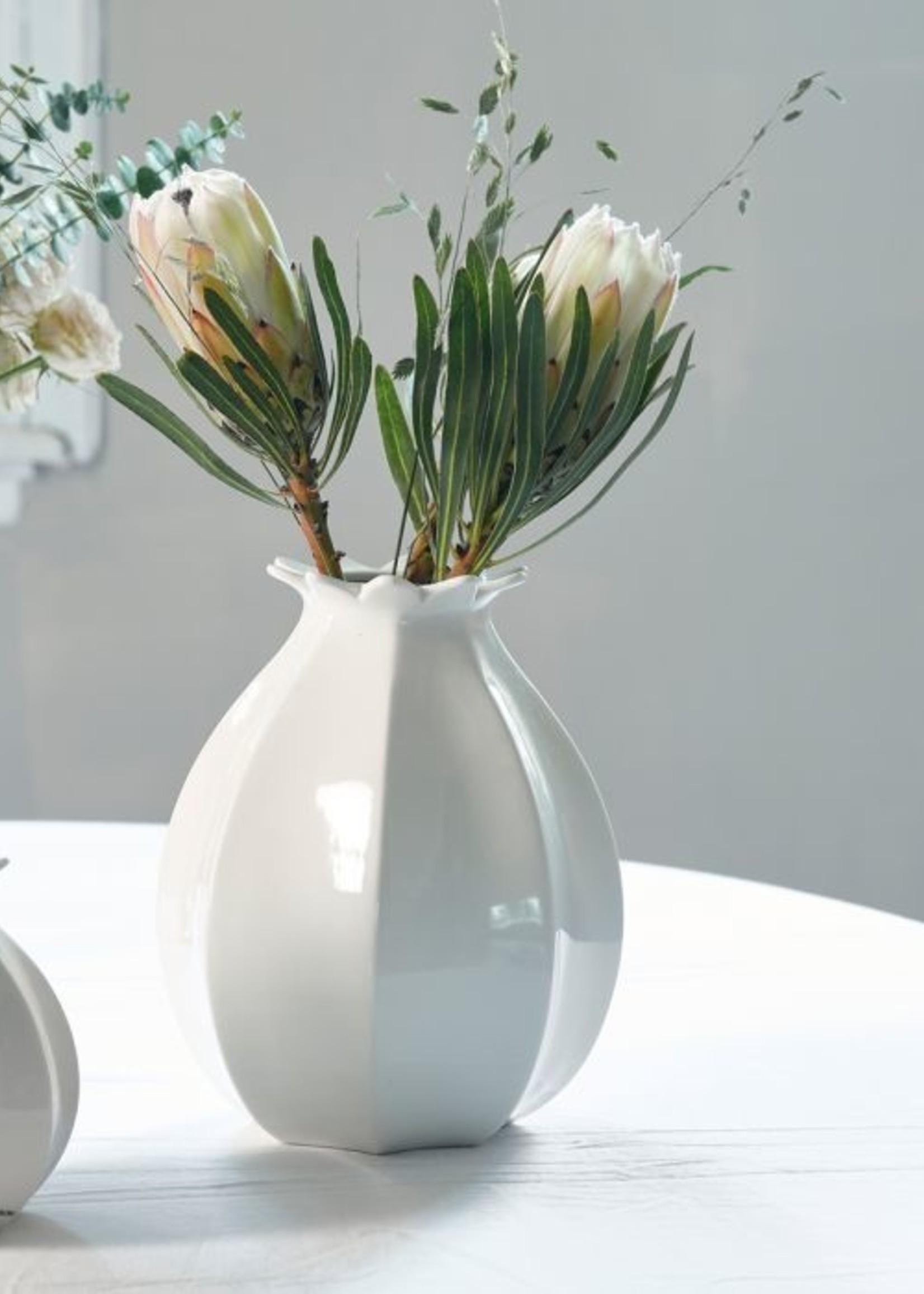 Riviera Maison Poppy Flower Vase M
