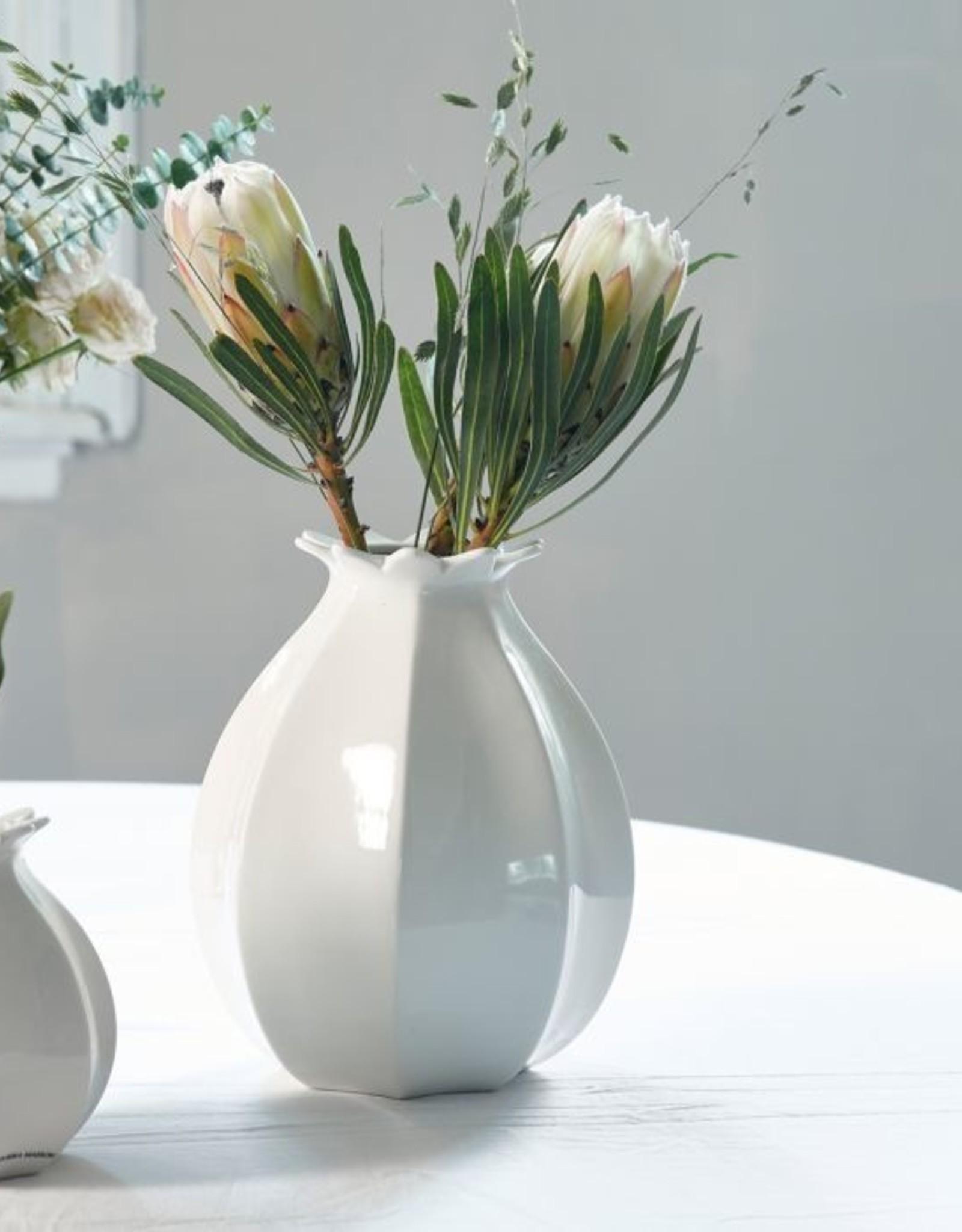 Riviera Maison Poppy Flower Vase S