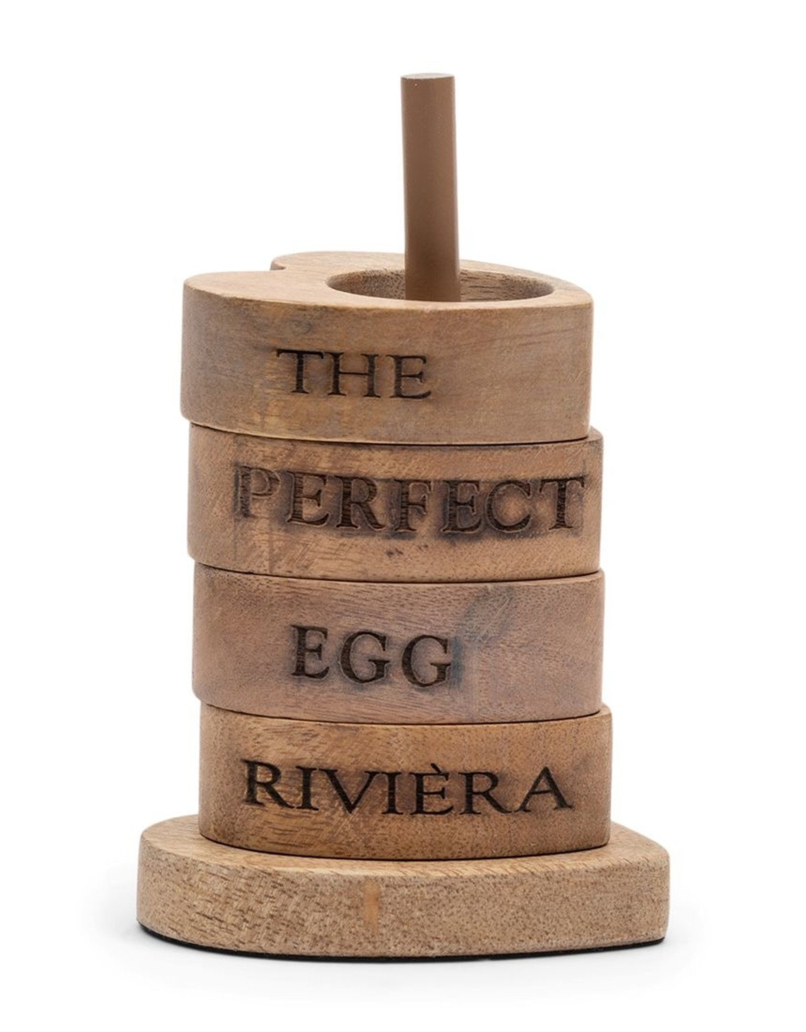 Riviera Maison The Perfect Egg Cups 4 pieces