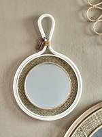 Riviera Maison Natural Weave Mirror