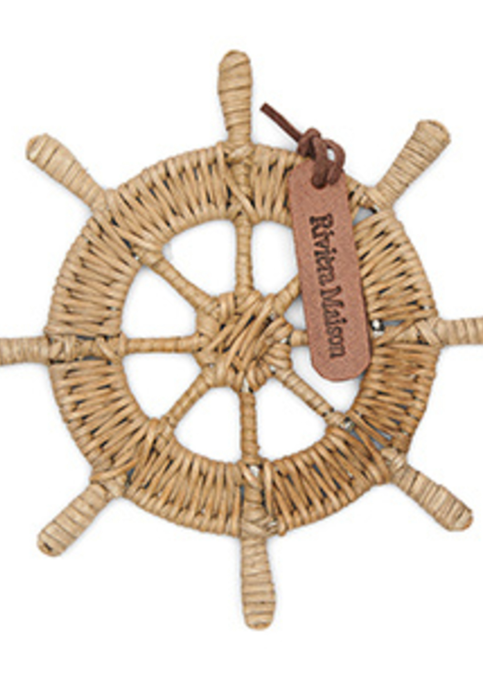 Riviera Maison RR Steering Wheel Decoration