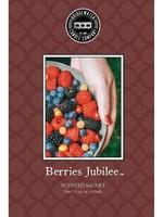 Bridgewater Scented sachet berries Jubilee