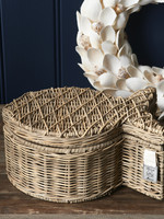 Riviera Maison RR Tropical Fish Basket S