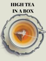 High Tea in a  Box