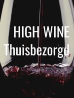 High Wine Thuisbezorgd