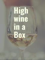 High Wine in a Box