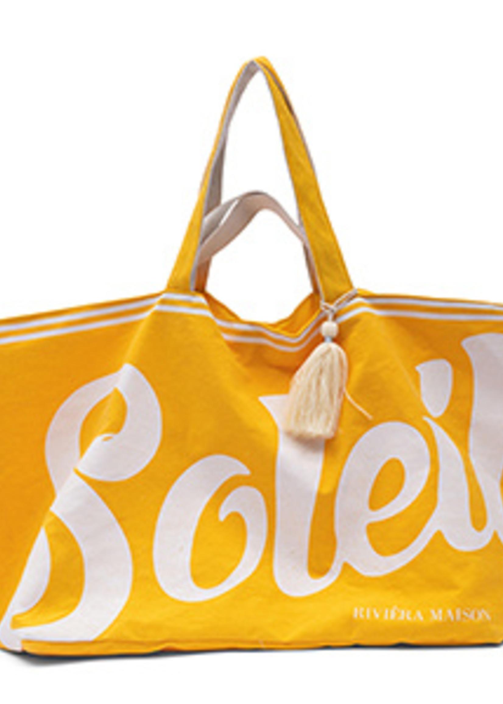 Riviera Maison Soleil Summer bag