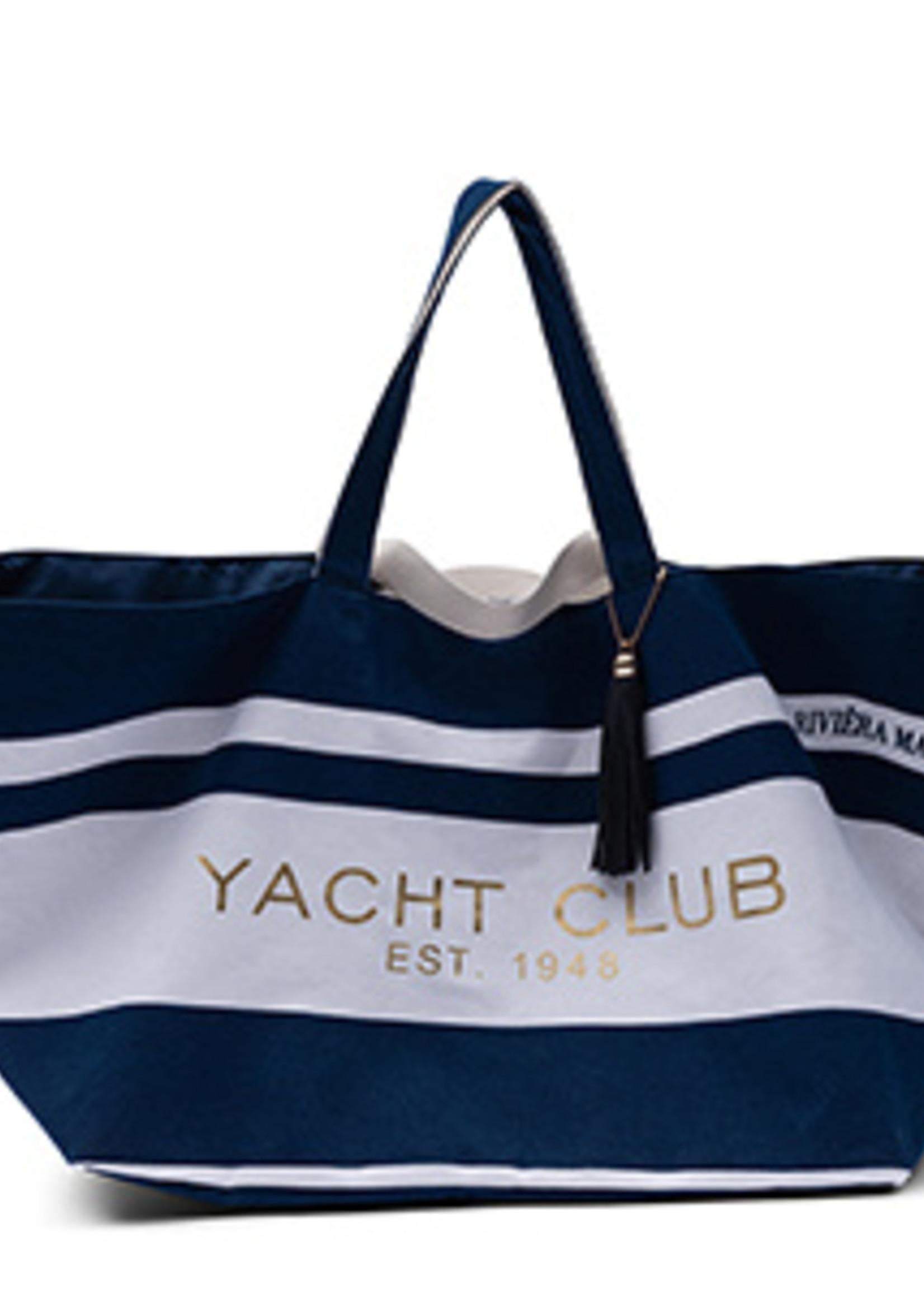 Riviera Maison Yacht Summer Bag