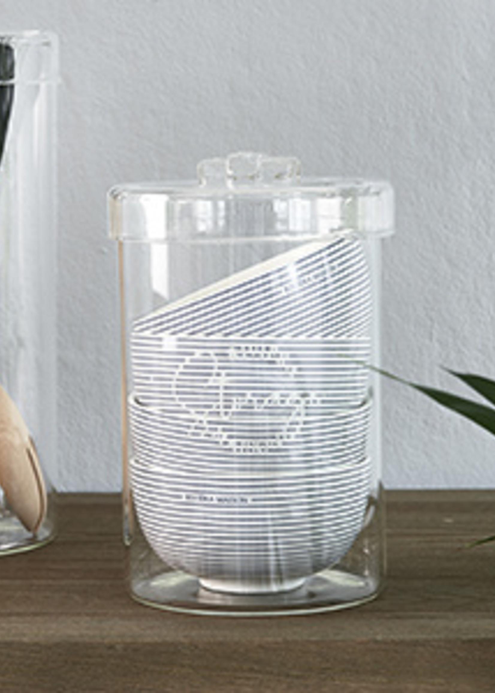 Riviera Maison RM Storage Jar M