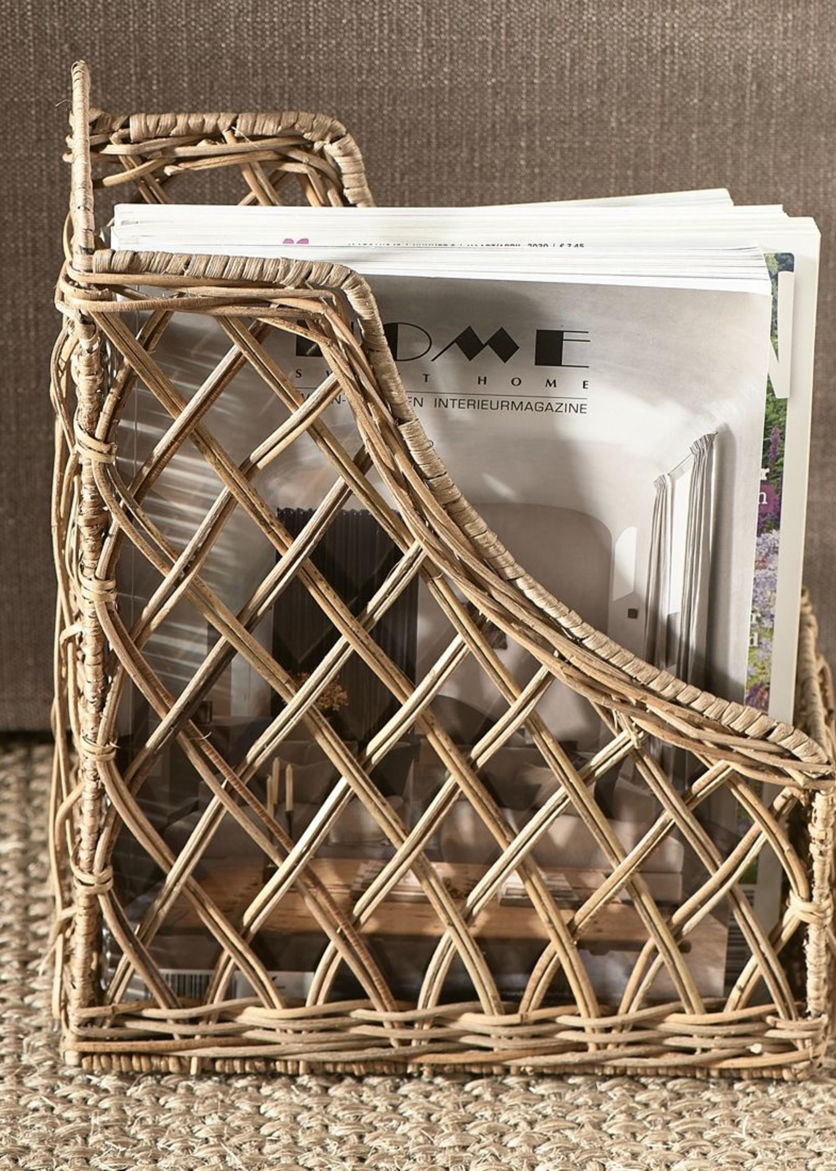 Riviera Maison RR Organise Your Desk Livre Box