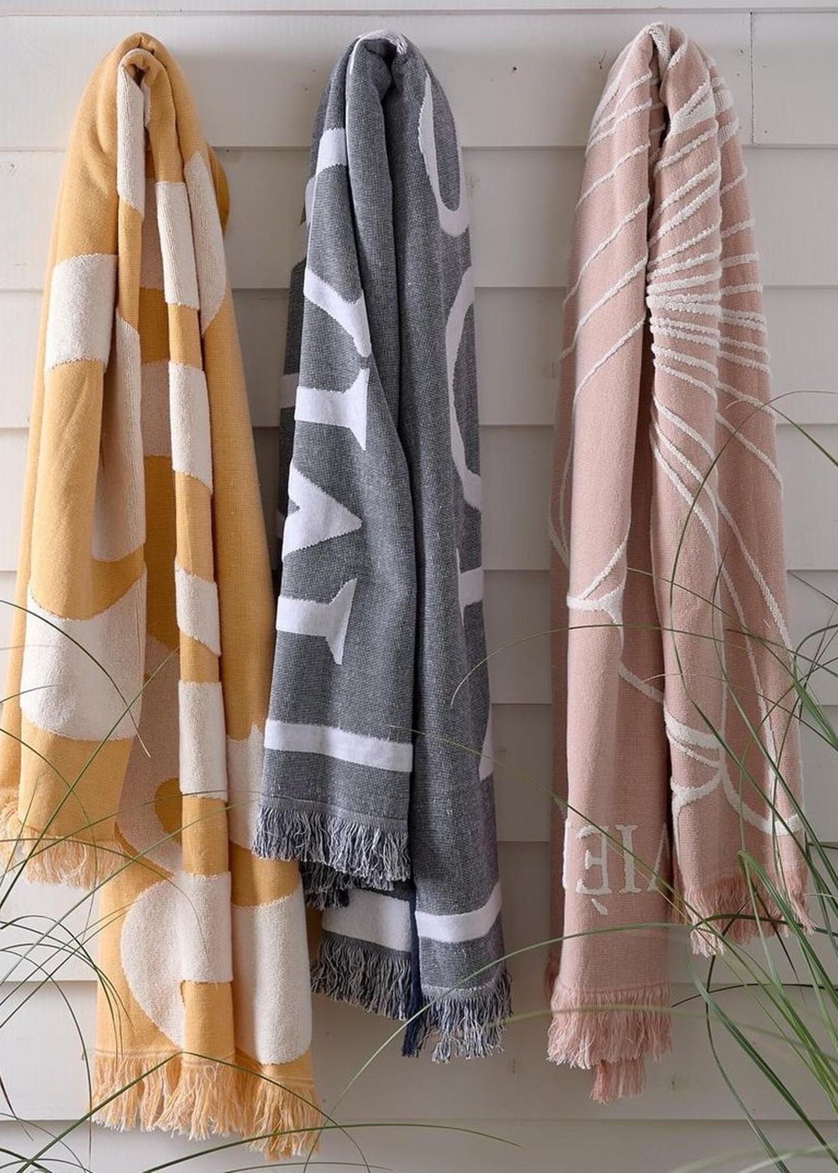 Riviera Maison RM 48 Beach Towel