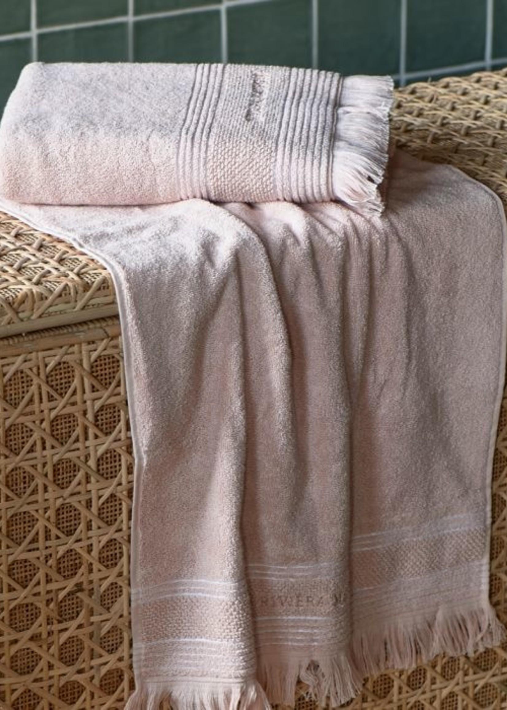 Riviera Maison Serene Towel blossom 100x50