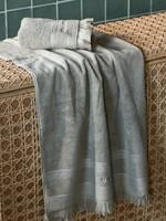 Riviera Maison Serene Towel stone 140x70
