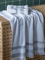 Riviera Maison Serene Towel white 140x70