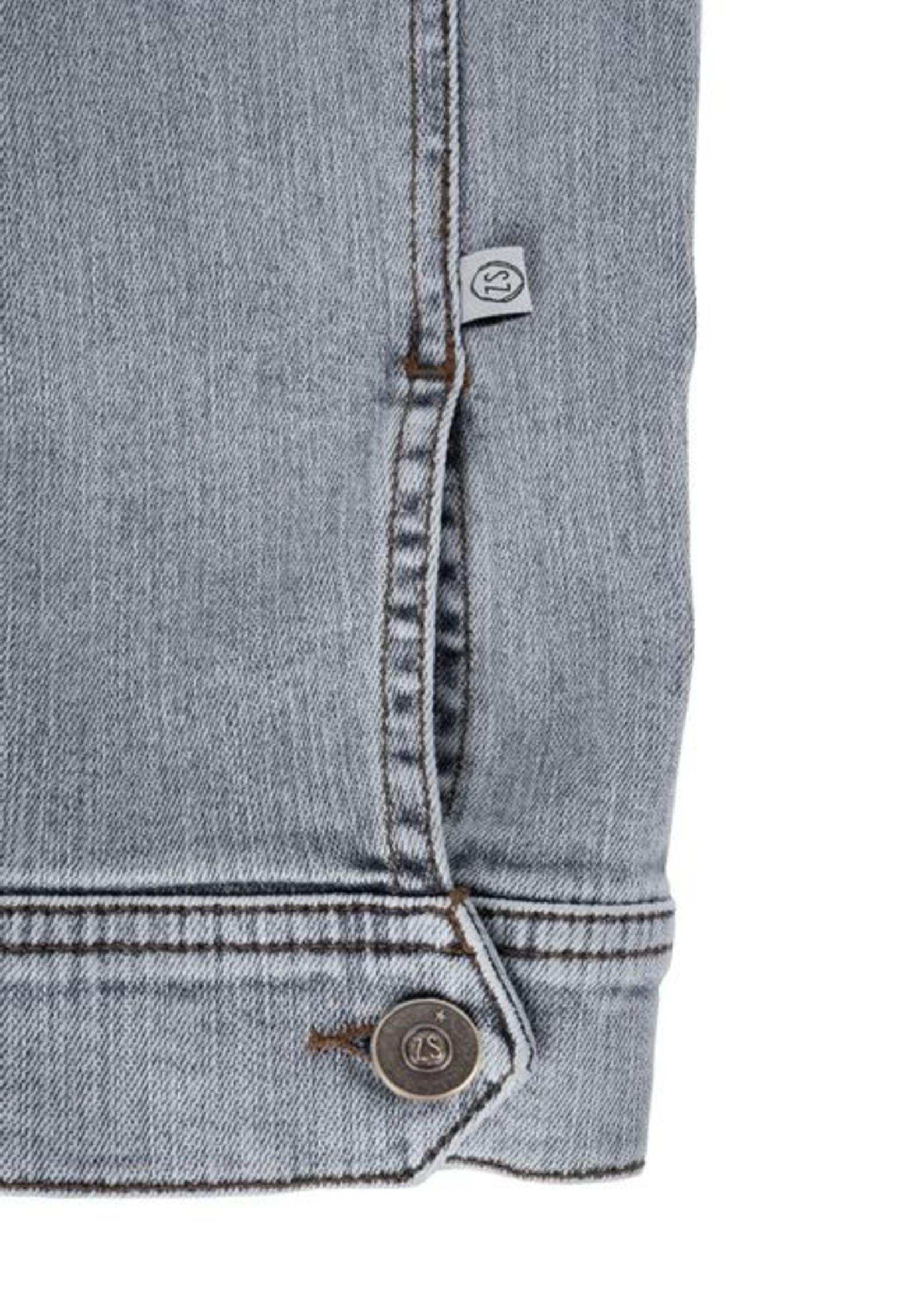 Zusss stoer spijkerjasje XL