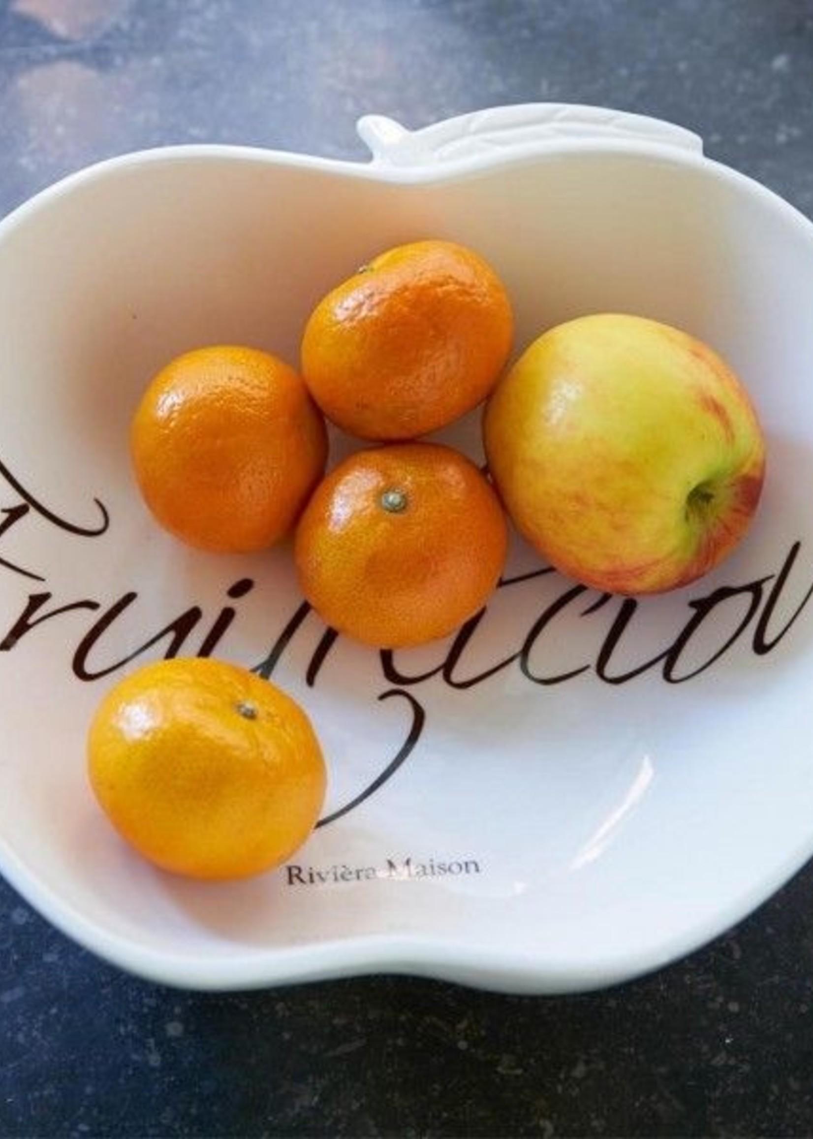 Riviera Maison Fruitilicious Bowl