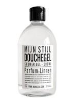 Mijn stijl Douchegel parfum linnen