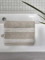 Riviera Maison Serene Washcloth stone