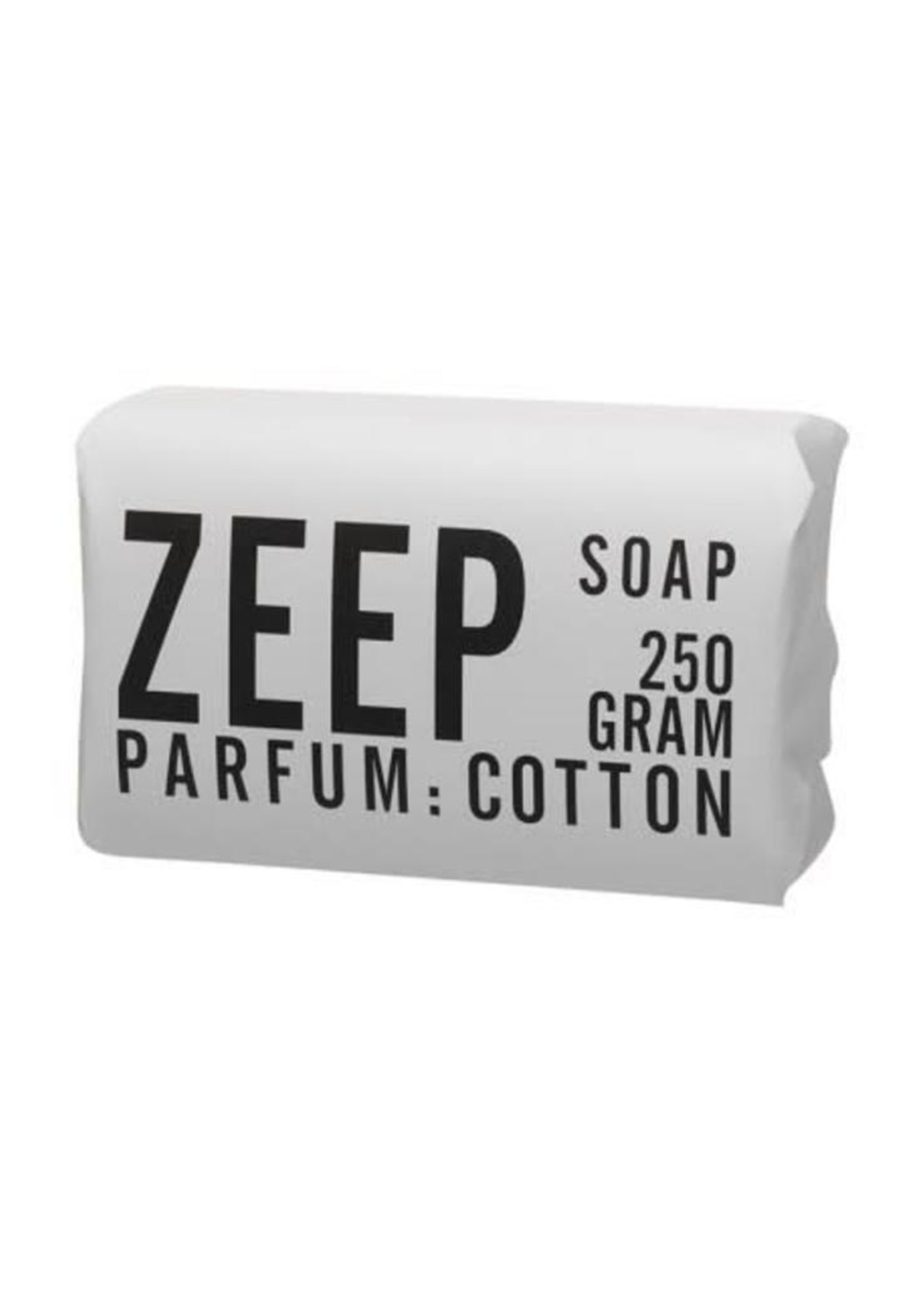 Mijn stijl Blok XL verpakt 250 gram parfum cotton