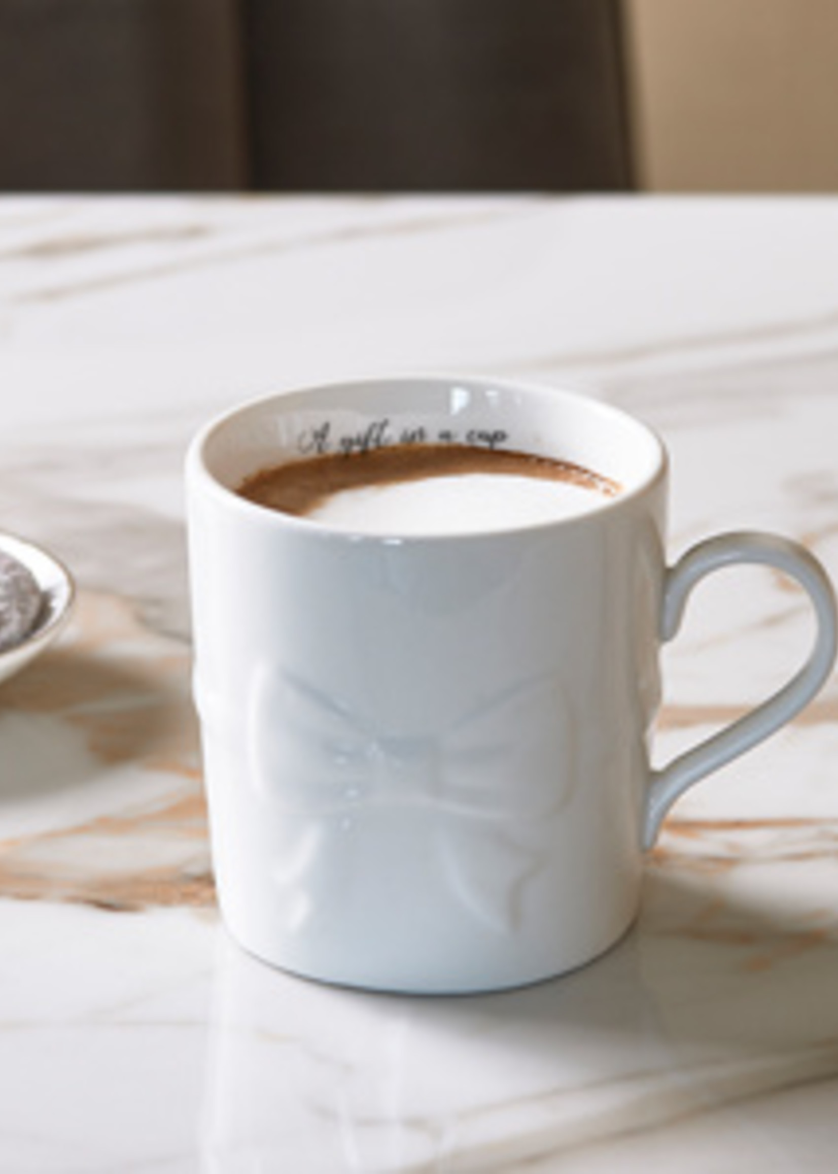 Riviera Maison A Gift In A Cup Mug S