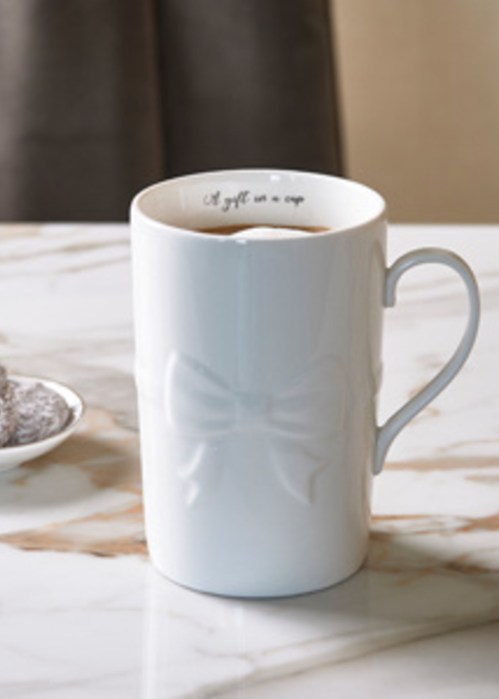 Riviera Maison A Gift In A Cup Mug L