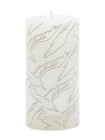 Riviera Maison Beach Club Gull Candle 7x14