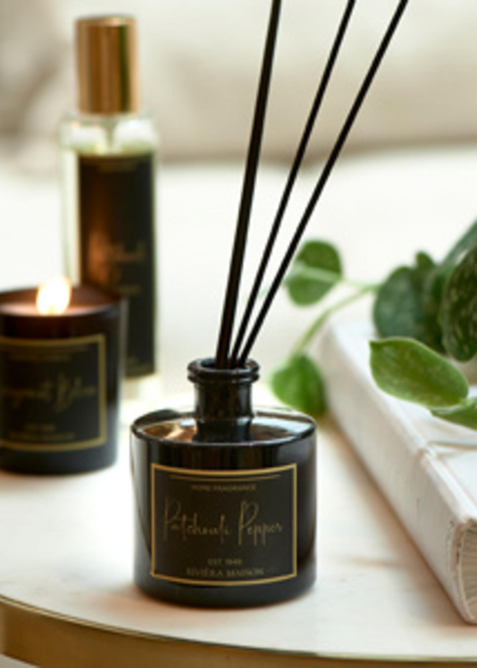 Riviera Maison Patchouli Pepper Fragrance Sticks