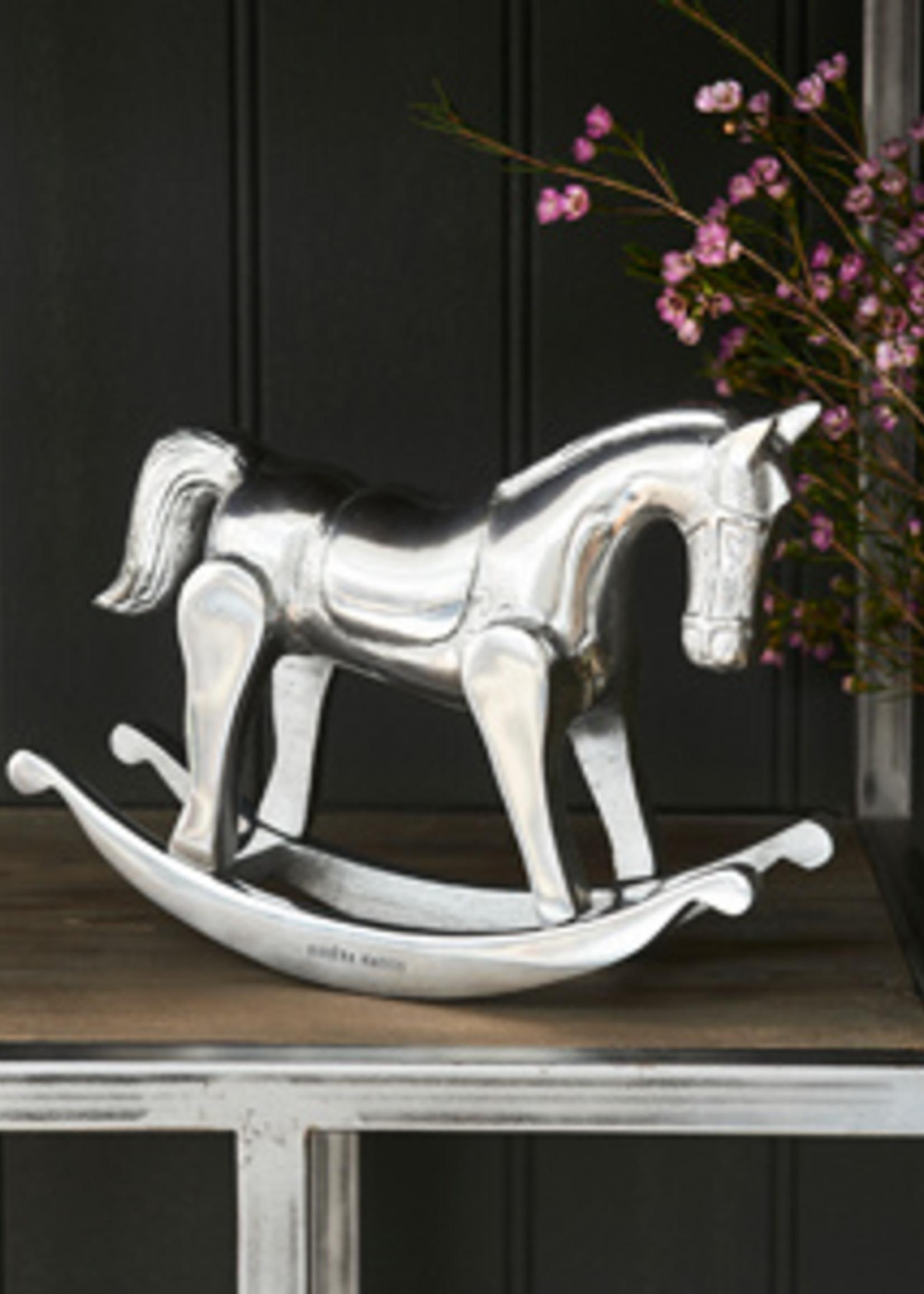 Riviera Maison RM Rocking Horse Statue