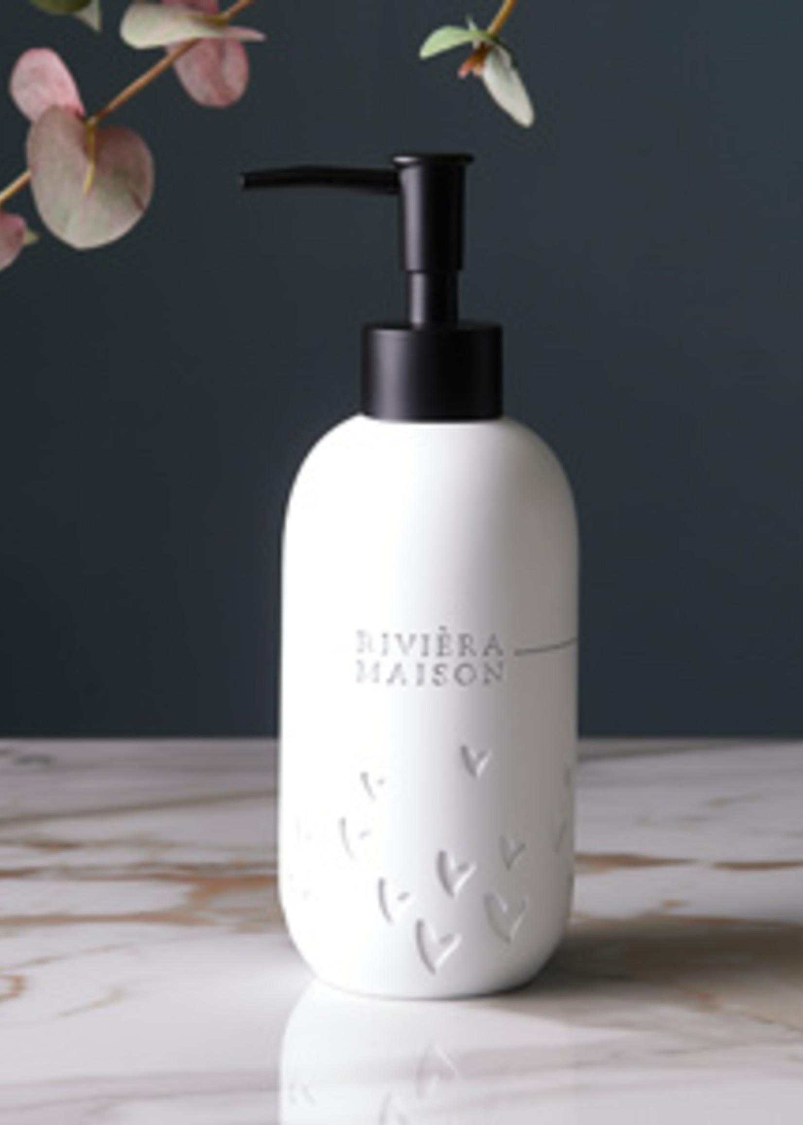 Riviera Maison Lovely Heart Soap Dispenser