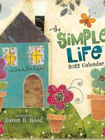 The Simple Life Calendar 2022