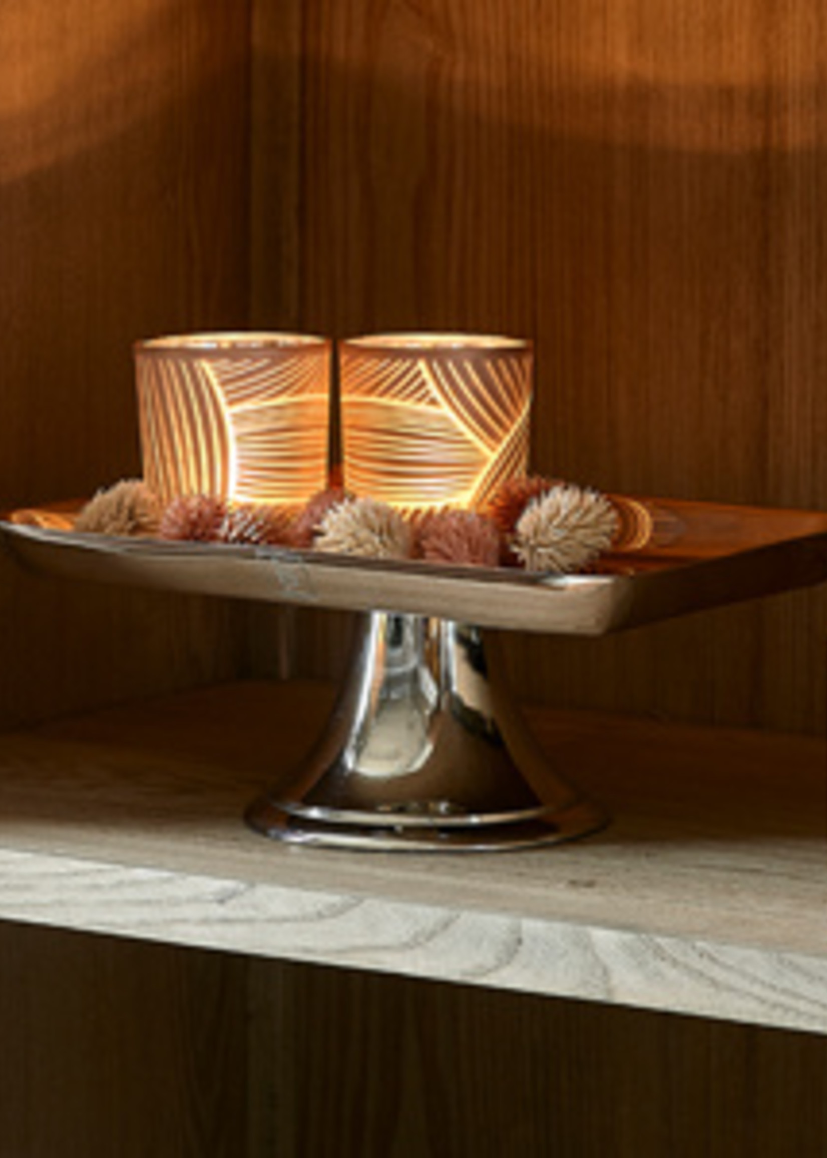 Riviera Maison Bridgeport Cake Stand M