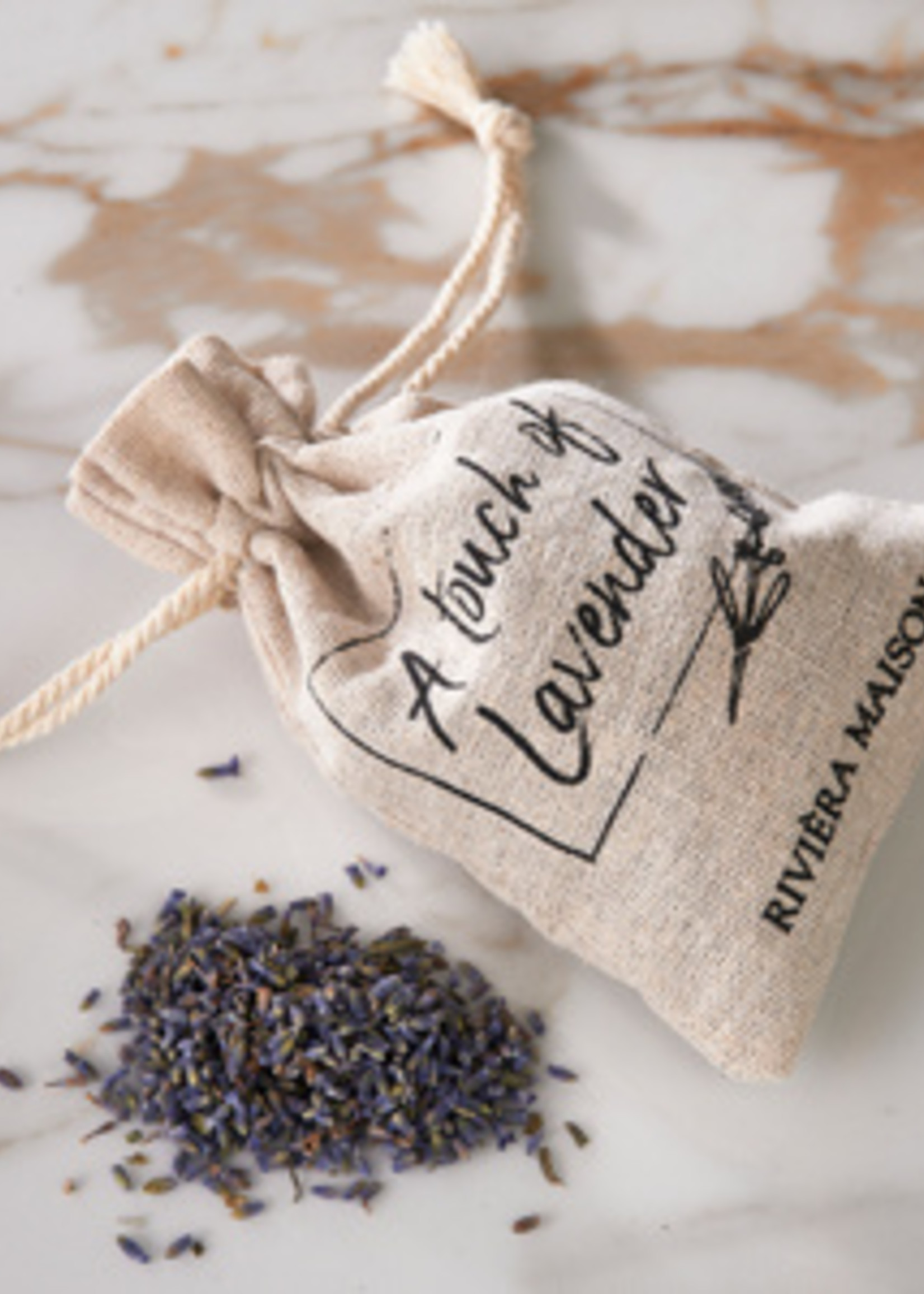 Riviera Maison Sweet Dreams Lavender Bag