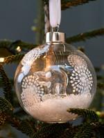 Riviera Maison Sweet Polar Bear Ornament Dia 10